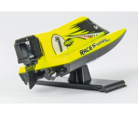 Race Shark Nano 2.4G 100% RTR