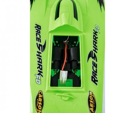 carson Race Shark FD 2.4G 100% RTR