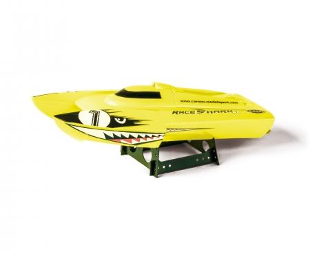 carson Race Shark FD 2.4G 100% RTR yellow