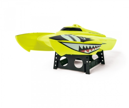 Race Shark FD 2.4G 100% RTR yellow