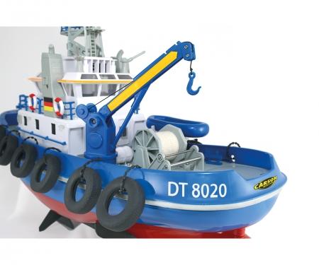 RC-Coastguard TC-08 2.4G 100% RTR