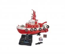 carson RC-Feuerlöschboot TC-08 2.4G 100% RTR
