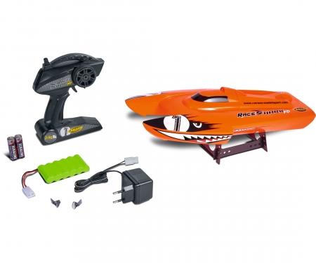 carson Race Shark FD 2.4G 100% RTR orange