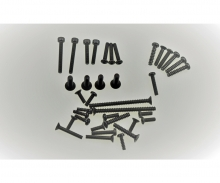 carson Screw Set 1 CY-2 Chassis
