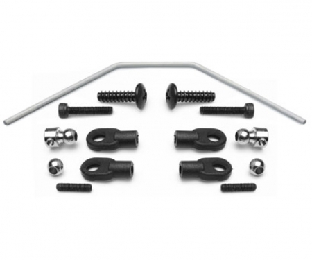 carson Front Anti-Roll Kit, CY-2 Chassis