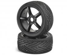 2Drift tyre/wheel set 1/8 2-Drift
