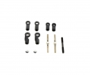 Steering Tie Rod CY-2 Chassis