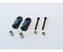 Tie Rod and Ball Stud CY-2 chassis