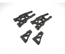 Front Suspension Arms CY-2 Chassis
