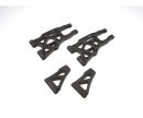 carson Front Suspension Arms CY-2 Chassis