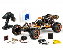 1//10 1//8 Scala RC Nitro Modello Radio Telecomando Buggy Auto Servo Fail-Safe