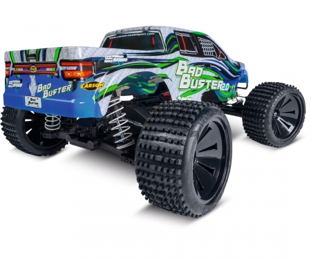 carson 1:10 Bad Buster 2.0 4WD X10 2.4G 100%RTR