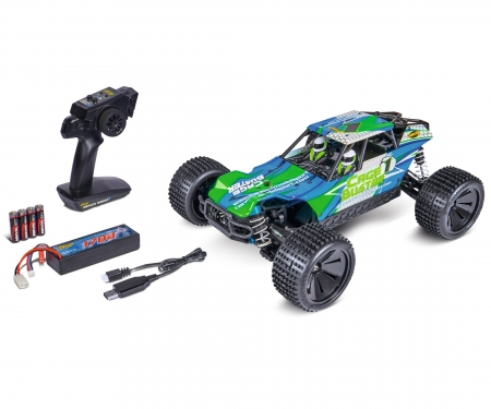 carson 1:10 Cage Buster 4 WD 2.4GHz 100% RTR
