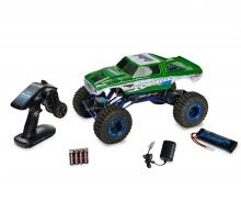 "carson 1:10 X-Crawlee XL 2.4G 100% RTR ""Green"""