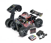 carson 1:16 X16 Mini Desert Warrior 2.4G 100% R