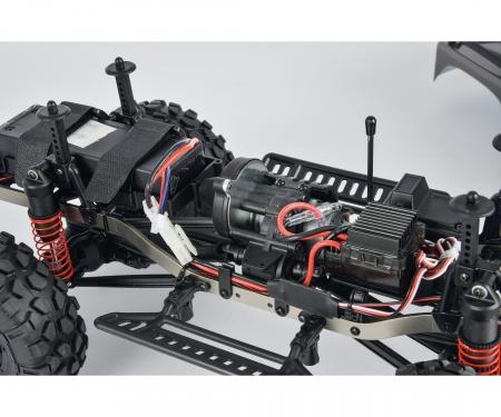 carson 1:10 MC10 Mountain Warrior 2.4G 100% RTR