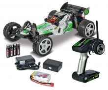 carson 1:12 FD Destroyer Buggy 2.4G 100% RTR