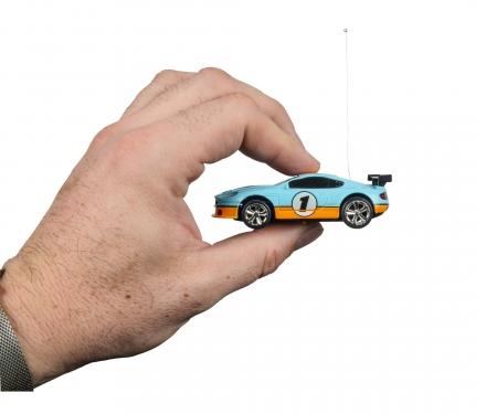 carson 1:60 Nano Racer Classic Boss 27MHz 100%RTR
