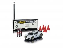 carson 1:60 Nano Racer Toxic white 40MHz 100% RTR