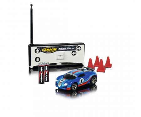 1:60 Nano Racer Dr. Speed 27MHz 100% RTR