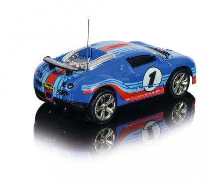 carson 1:60 Nano Racer Dr. Speed 27MHz 100% RTR