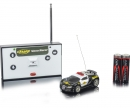 carson 1:60 Nano Racer Sheriff 27MHz 100% RTR
