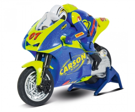 Micro Bike 2.4G 100% RTR