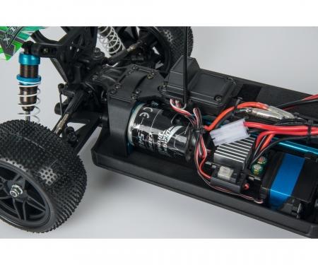 1:10 Ninja-Pro X10 2.4G 100% RTR