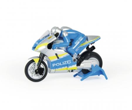 Micro Bike Polizei 2.4G 100% RTR