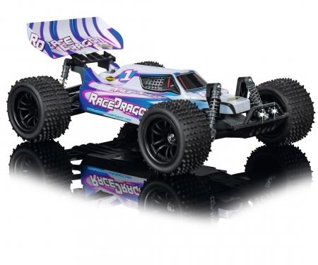 carson 1:10 Race Dragon FE 2.4G 100% RTR