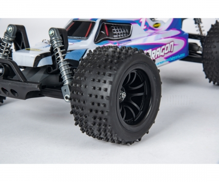1:10 Race Dragon FE 2.4G 100% RTR