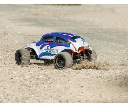 carson 1:10 VW Beetle FE 2.4G 100% RTR