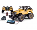 1:12 Jeep Wrangler 2.4G 100% RTR yellow
