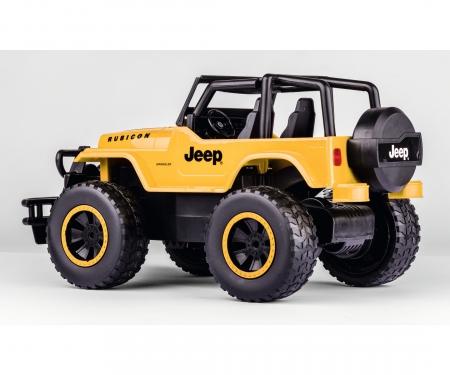 1:12 Jeep Wrangler 2.4G 100% RTR yellow