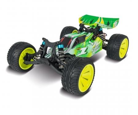 carson 1:10 Street Rebel 2WD X10 2.4G 100% RTR