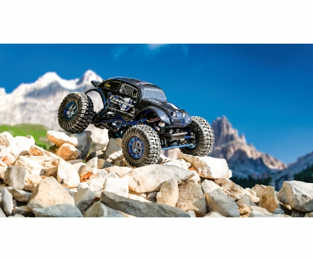 carson 1:10 X-Crawlee XL Beetle 2.4G 100% RTR