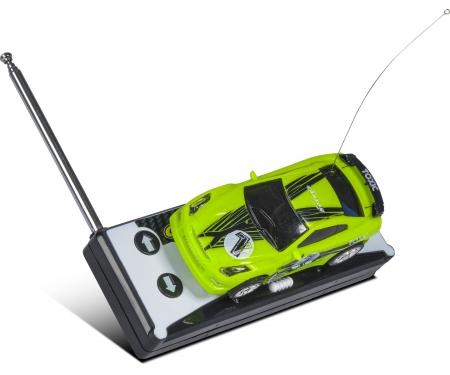 carson 1:60 Nano Racer Toxic 27MHz 100% RTR