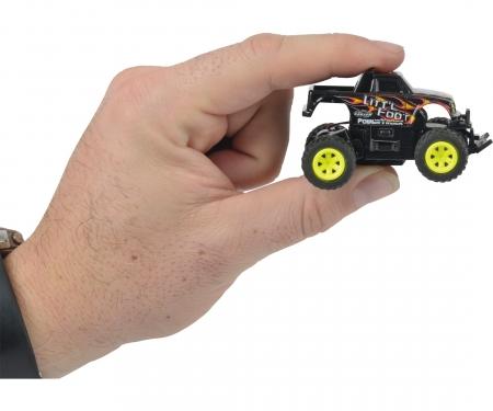 1:60 Nano Racer Little Foot MHz 100%RTR