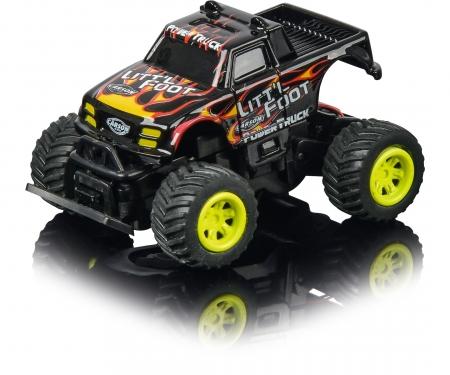 carson 1:60 Nano Racer Litt'l Foot 27MHz 100%RTR