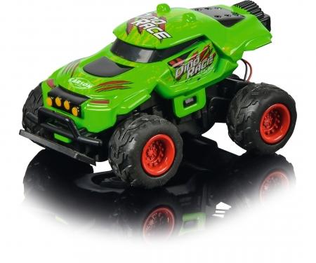 carson 1:60 Nano Racer Dino-Race 40 MHz 100%RTR
