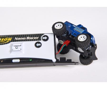 1:60 Nano Racer Big Boss 27MHz 100% RTR