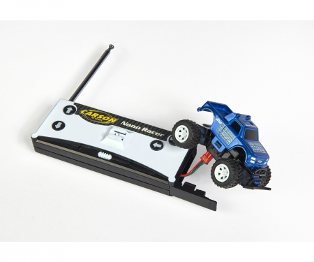 carson 1:60 Nano Racer Big Boss 27MHz 100% RTR