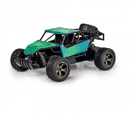 1:18 Metal Racer incl.Ramp 2.4G 100% RTR
