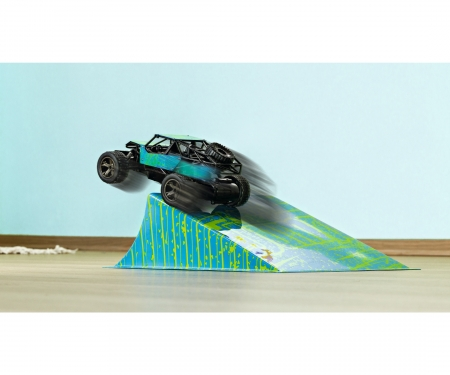 1:18 Metal Racer incl.Ramp 2.4G 100% RTR