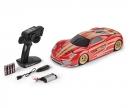 carson 1:10 Hybrid Racer FE 2.4GHz 100% RTR