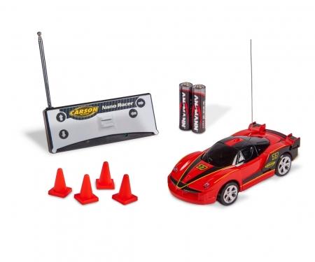 carson 1:60 Nano Racer Winner 40 MHz 100% RTR