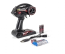 carson 1:10 Night Racer 2.4GHz 100% RTR red