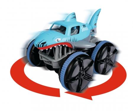 carson Amphi Shark 2.4GHz 100% RTR