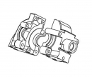 carson Gearbox front & rear CE-10, tightend