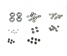 FY10/8/5 Screw-Set